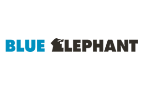 Blue Elephant - E-Commerce Store Revival